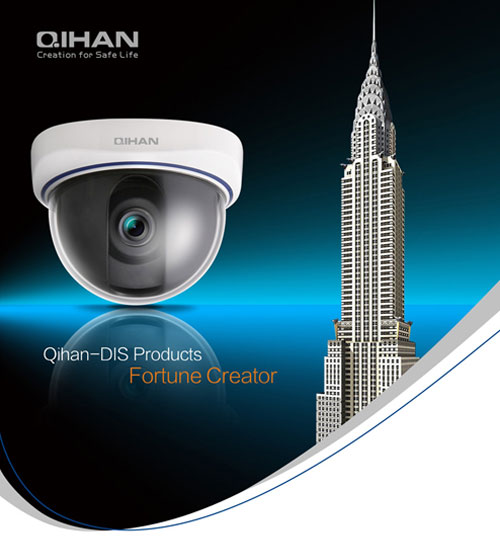 Analogue High Definition Surveillance systems